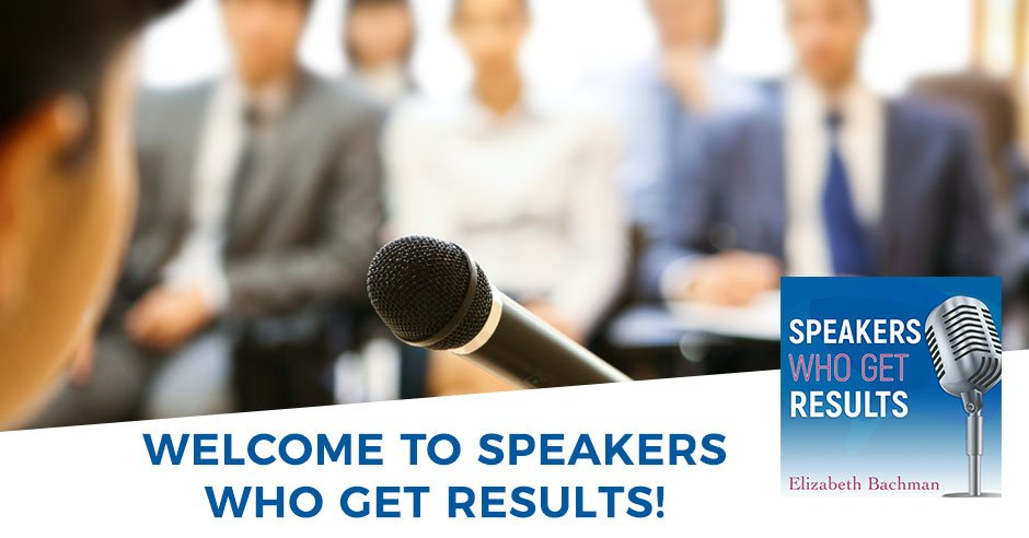 SWGR 501 | Speakers Who Get Results