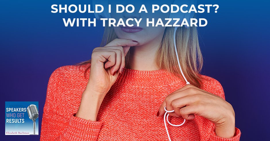 SWGR Hazzard | When To Do Podcasting