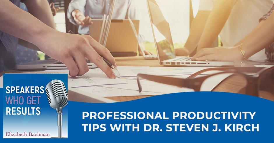 SWGR Steven | Productivity Tips
