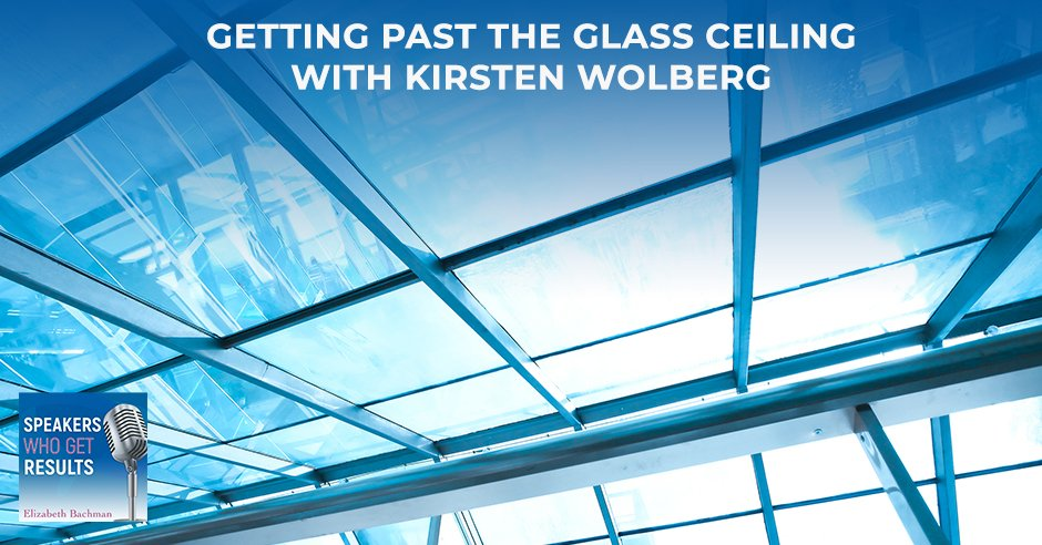 SWGR 519 | Breaking The Glass Ceiling