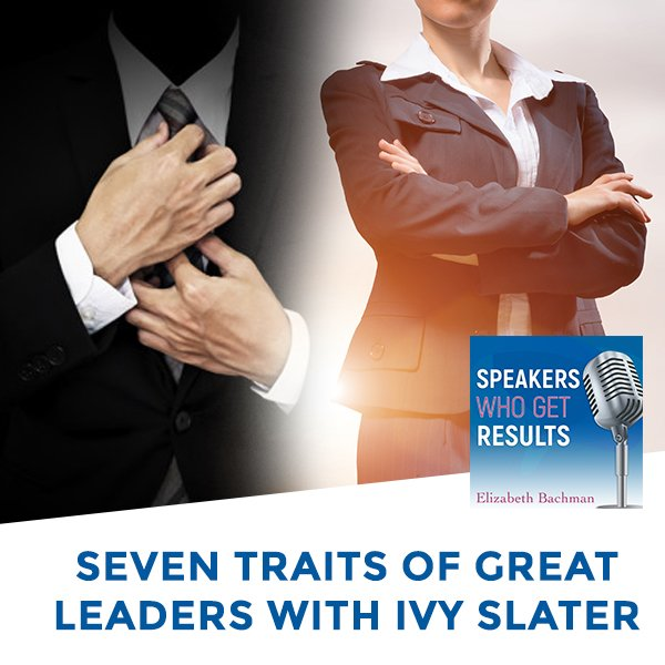 SWGR 520 | Traits Of Great Leaders