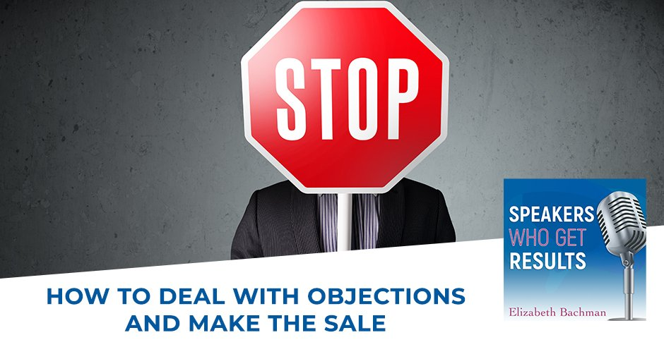 SWGR 523 | Deal With Objections