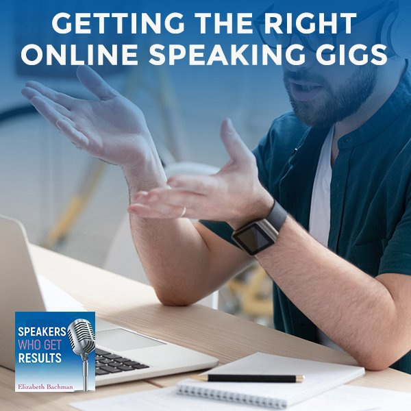 SWGR 529 | Online Speaking Gigs