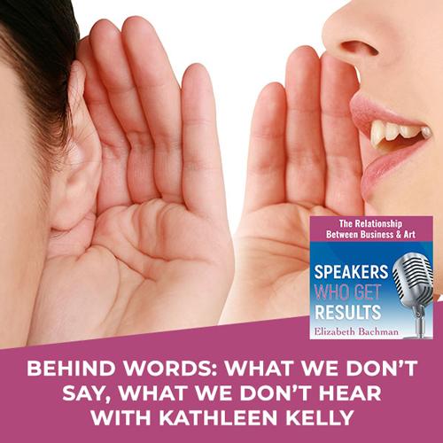 SWGR 533 | Behind Words