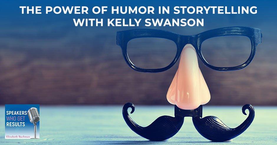 SWGR 549   Humor In Storytelling