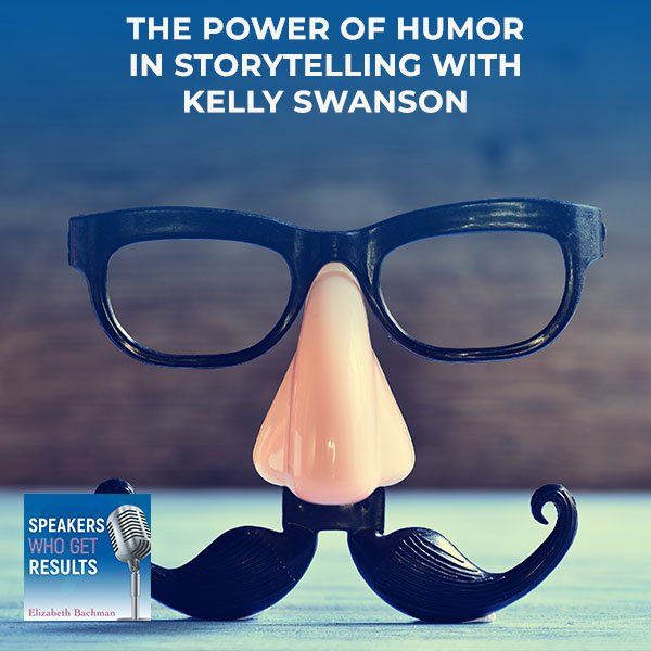 SWGR 549 | Humor In Storytelling