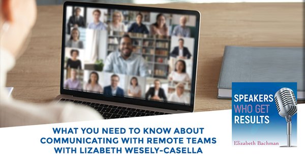 SWGR 555 | Communicating With Remote Teams