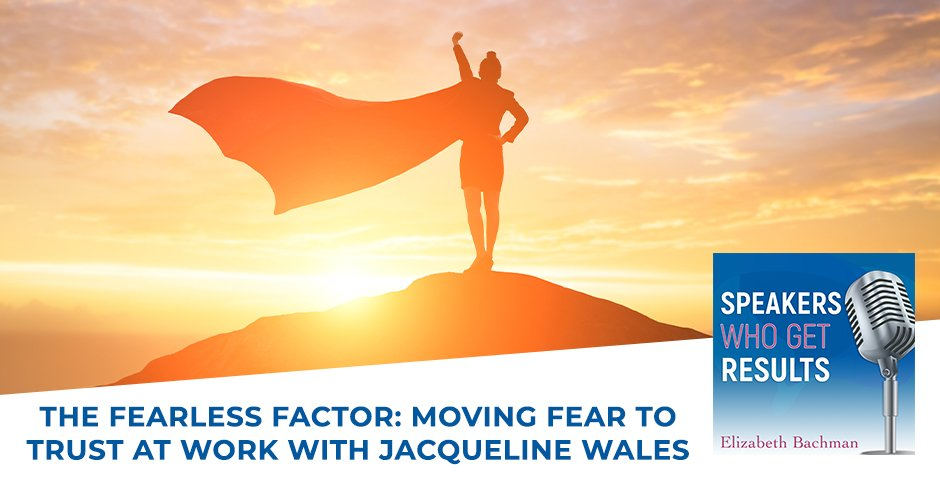WGR 564 Jacqueline Wales | Trust At Work